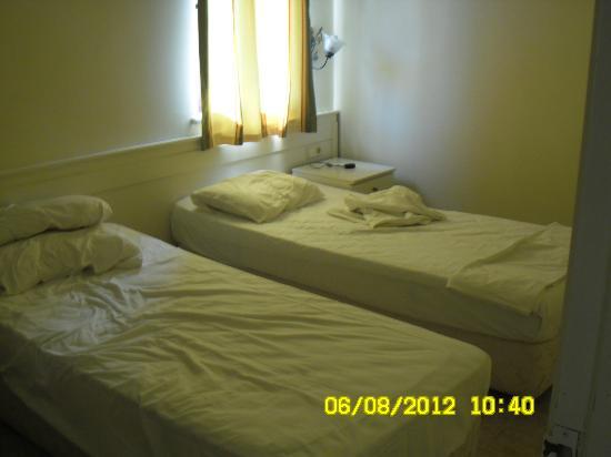 Oasis Apart Hotel: k