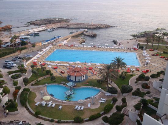 Batroun, Libanon: aquanland