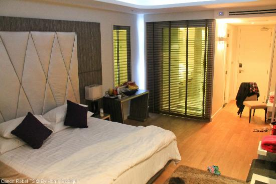 Wyndham Sea Pearl Resort Phuket : Deluxe Pool Access Room