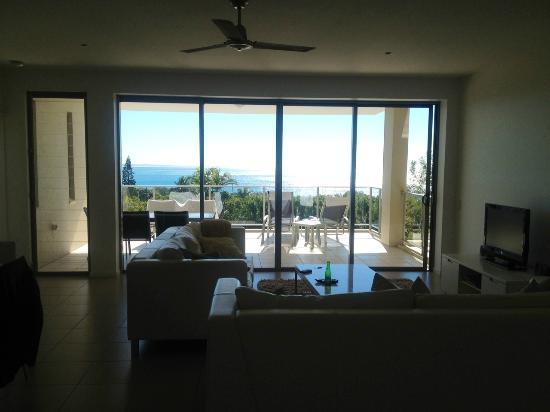 Rainbow Sea Resort: 1 bedroom apartment
