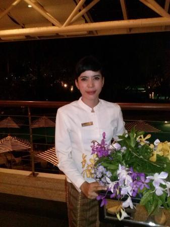 Hilton Phuket Arcadia Resort & Spa: ชุดสวย อัทธยาสัยดี