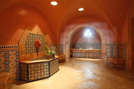 hammam photo de golden tulip carthage tunis la marsa tripadvisor. Black Bedroom Furniture Sets. Home Design Ideas