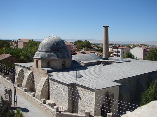 Battalgazi Grand Mosque
