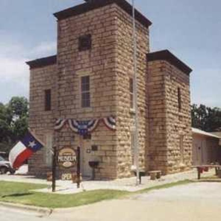 Hood County Jail and Historical Museum