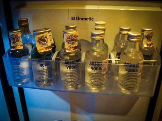 Iberostar Grand Hotel Paraiso: Thirsty?