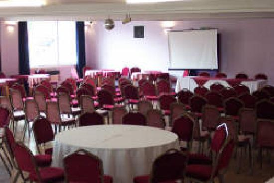 Lomond Hills Hotel: Conference Set Up - Adams Suite