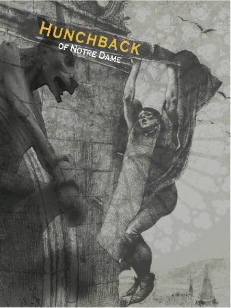 The Robert Ivey Ballet: Ballet Hunchback of Notre Dame premiers Friday, October 19