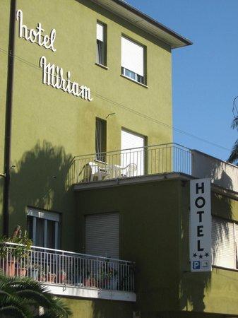 Hotel Miriam: hotel