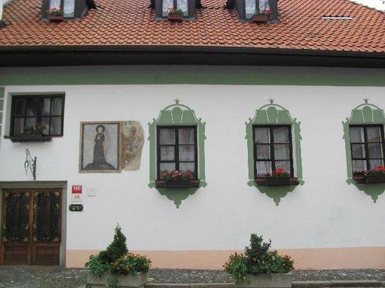 Barokni Mestansky Dum