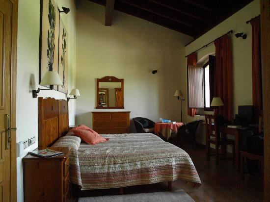 Hotel Rural Olatzea
