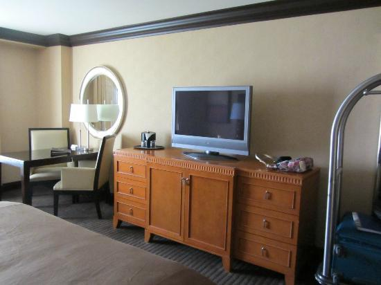 Ameristar Casino Hotel Vicksburg: Lovely Room