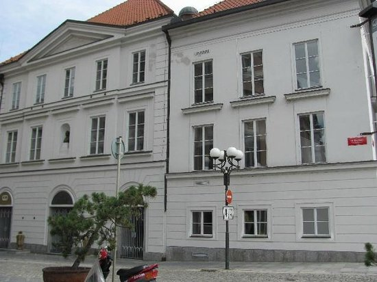 South Bohemian Theater
