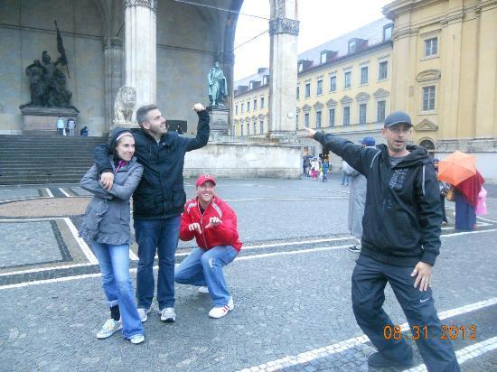 Top 10 munich (dk eyewitness travel guide): dk travel.