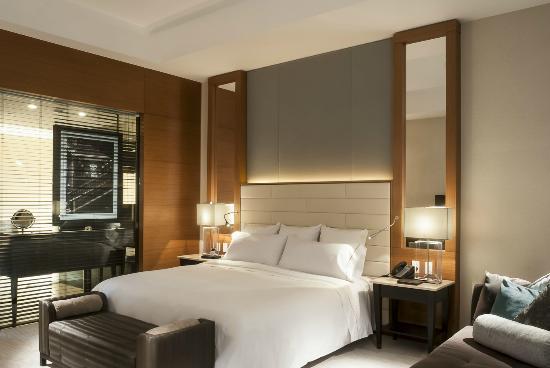 Live Aqua Urban Resort Mexico: Deluxe Room