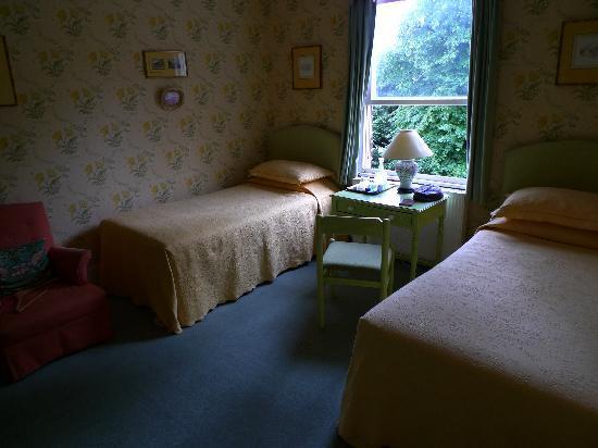 Josephine Swannie : Bedroom