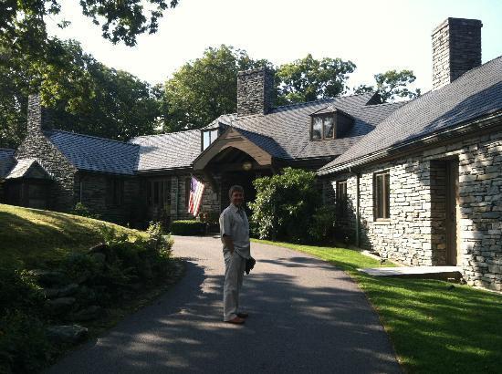 Gideon Ridge Inn 사진