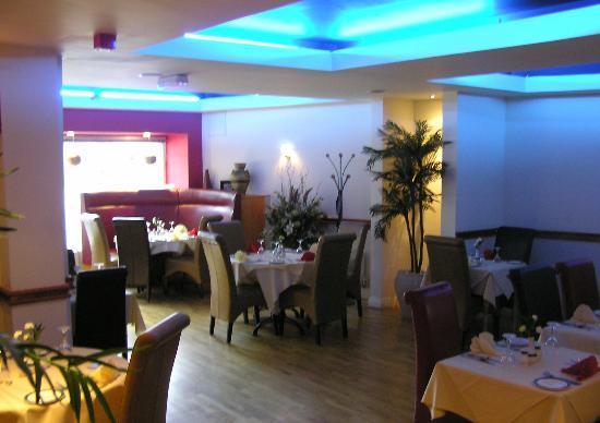 Ayesha Indian Restaurant Dronfield