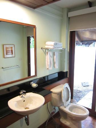 Fisherman's Village Resort: Room Facilities. The Good.