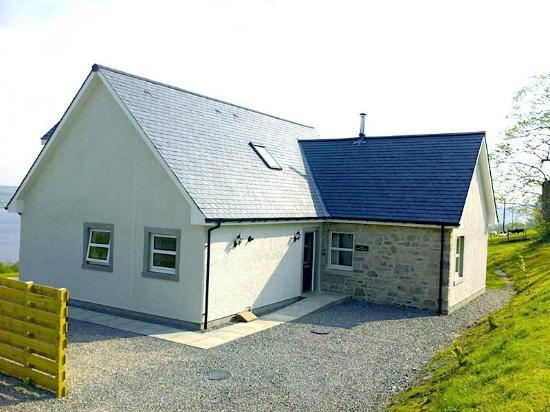 Highland Farm Cottages