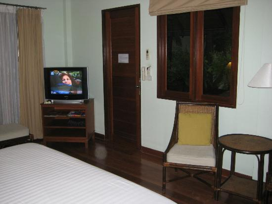 Fisherman's Village Resort: Room Facilities. The Good.