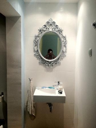 Stay Inn Lisbon Hostel: Ensuite 