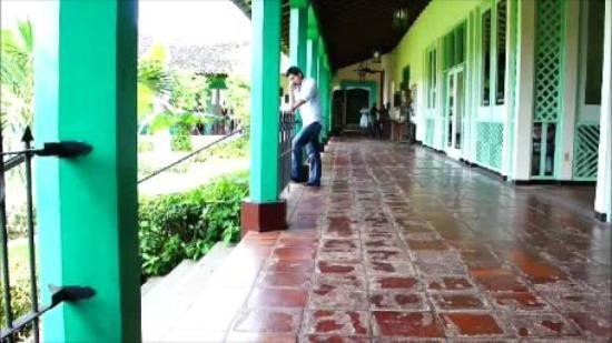 写真Hotel El Convento枚