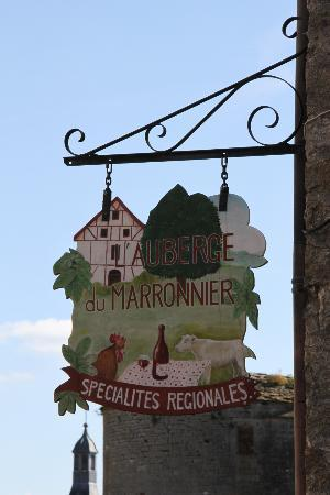 Burgundy on a Plate: Chateauneuf