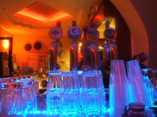La Taverna di Boe: Le spine