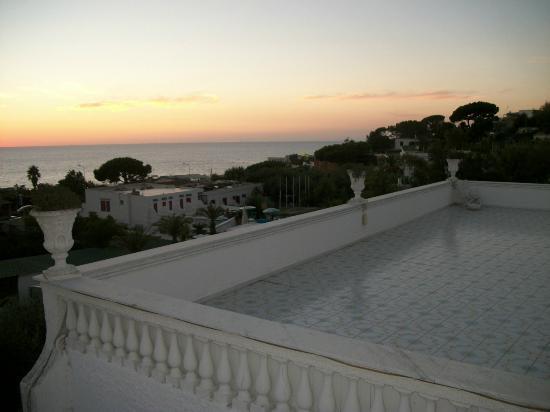 Hotel Galidon Terme & Village: veduta