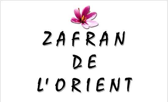 Zafran De L'Orient