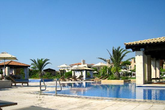 The Romanos Resort, Costa Navarino: Pool