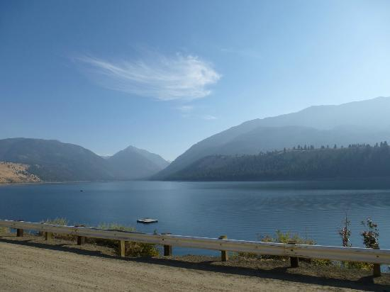 Wallowa Lake Resort: Wallowa Lake