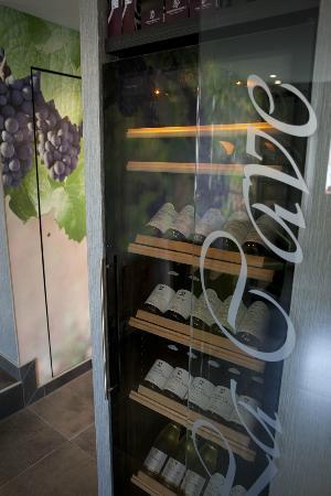 Vign'appart : Cave à vin