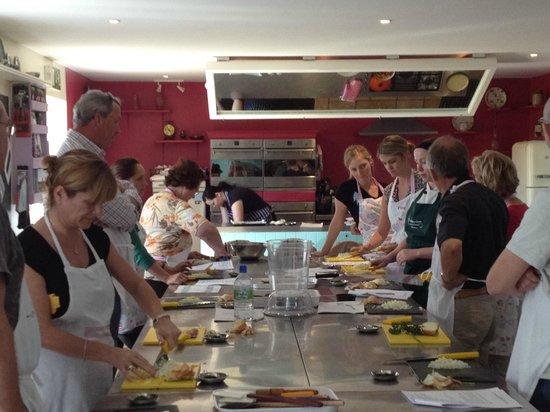 Ballyknocken Cookery School