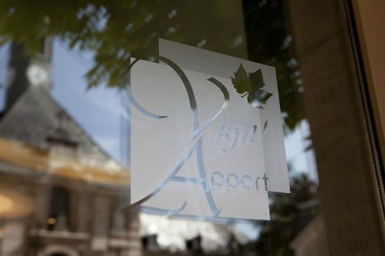 Logo Vign'Appart