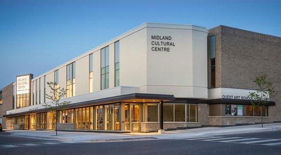 Midland Cultural Centre