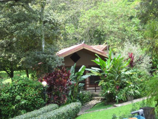 Poco Cielo Resort: Cabin