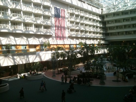 Hotels Around Jacksonville Airport
