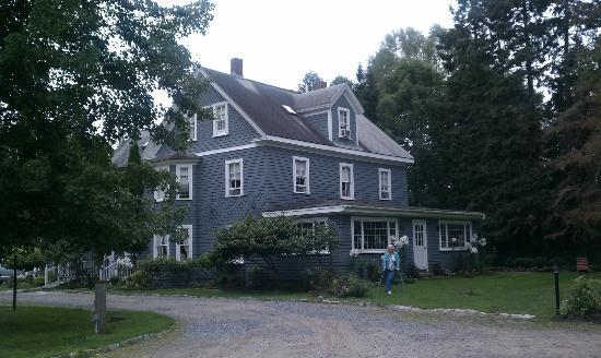 The Crocker House Country Inn 사진