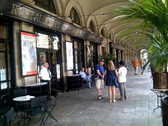 Avantgarde Limousine Tours Barcelona Tripadvisor Restaurants Charming Paella Restaurant From 1836 In