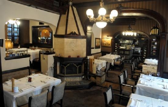 Restaurant Knez