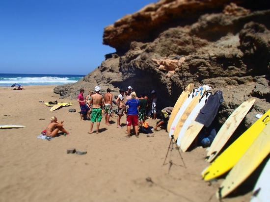 O'Neill Surfschool