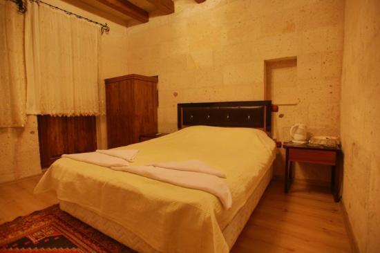 Maron Stone House: room11