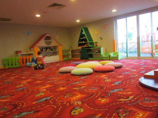 Maxx Royal Belek Golf Resort: maxxiland (kids club)