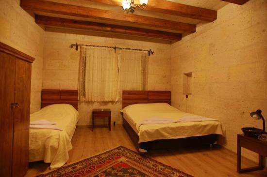 Maron Stone House: room cappadocia