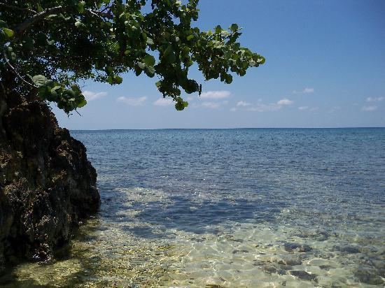 Booby Cay Island照片