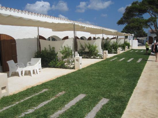 Hotel Rural Binigaus Vell: Rooms