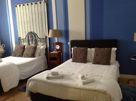 莎杜卡萨杜拜鲁旅馆照片