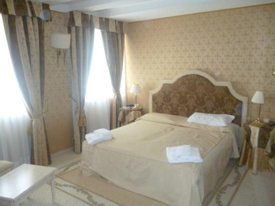 Acca Hotel: Junior suite