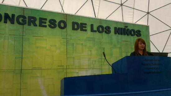 Parque Bicentenario Guanajuato